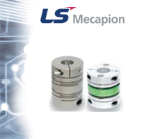 Helical and Disc Coupling